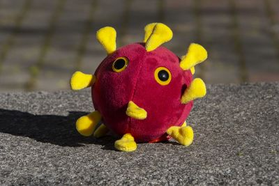 Nueva cepa española de coronavirus descubierta aislada en un banco