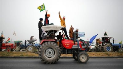 How Narendra Modi misread the mood of India's angry farmers