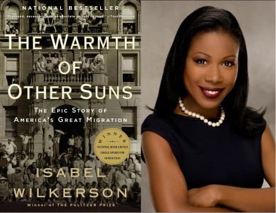 The Warmth of Other Suns,  Book Review