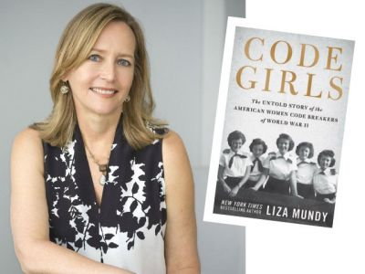 Code Girls, A Nonfiction Book Introduction