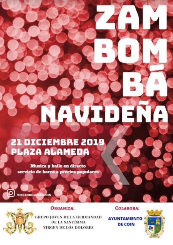 II Fiesta por la Igualdad y Zambomba