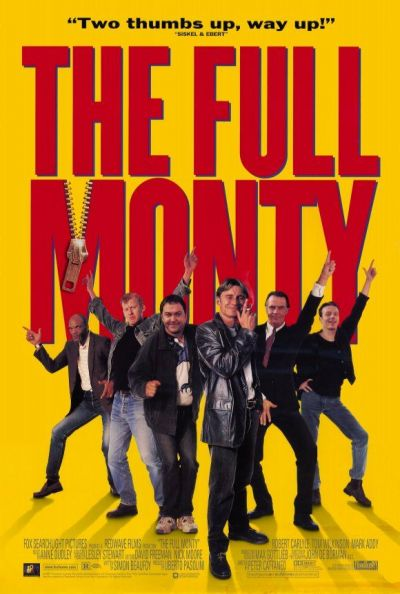 The Full Monty, Movie Review