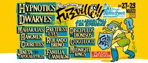 Diez son las nuevas confirmaciones de Fuzzville!!!