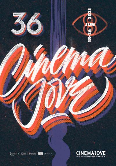 Cinema Jove desvela el cartel de su 36 edición