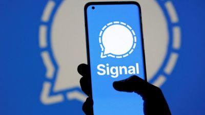 China Bans Signal