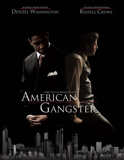 American Gangster - Movie Review