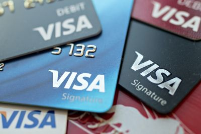 Visa can integrate cryptocurrencies into its payment system