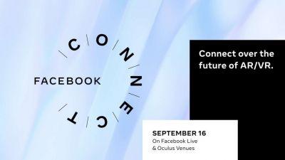 ¿Cuáles fueron las novedades de la Facebook Connect 2020?
