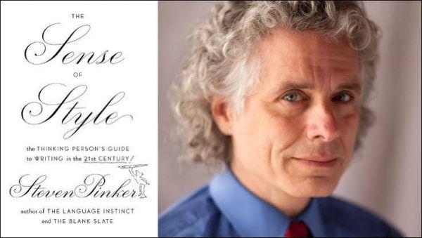 The Sense of Style, Steven Pinker