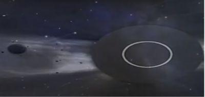 Un planeta gigante junto al sol posible NIBIRU