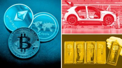 Where will bitcoin prices head next?