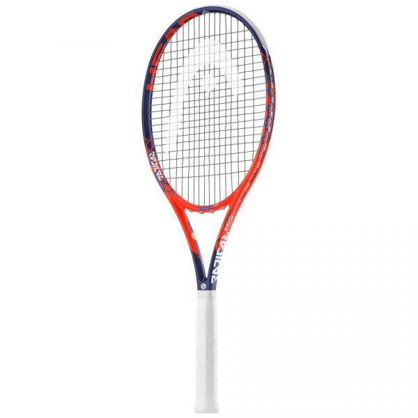 Tenis erraketa hoberenak