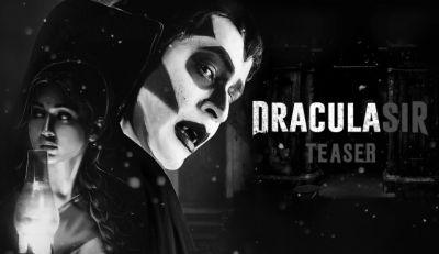 Dracula Sir - A Movie Review
