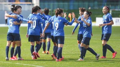China football: Hair colour cancels play at women's match