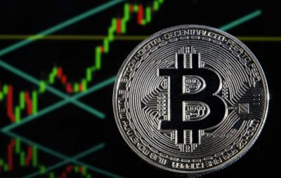 Bitcoin Breakout: Eat My Dust Amazon, Apple, Facebook And Google