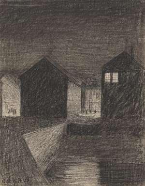 George Copeland Ault
