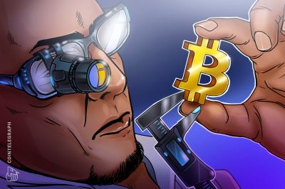 Bitcoin traders watch $32K ahead of Friday's $330M BTC options expiry