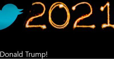 Purga de las redes sociales 2021