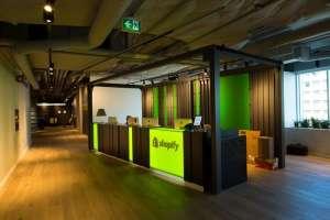 Shopify Scores Massive E-Commerce Gains