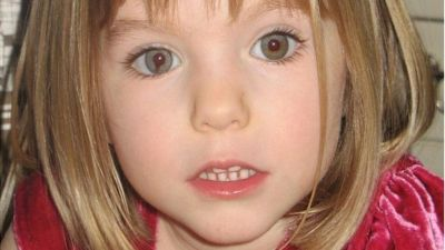 Madeleine McCann: Public 'would reach same conclusion' on suspect