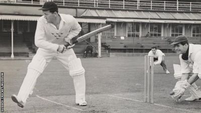 Don Smith: England's oldest living male Test cricketer dies aged 97