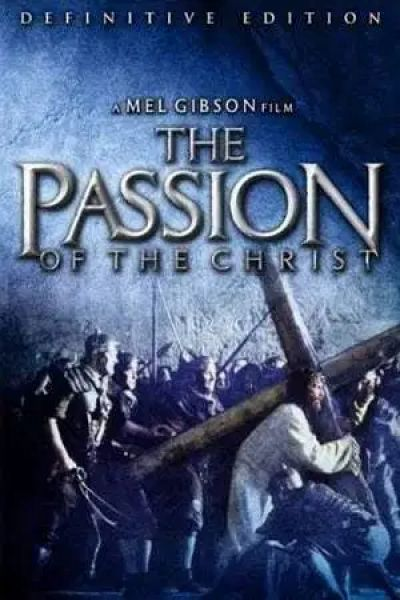 By His Wounds We Are Healed: Making 'The Passion of the Christ' (2007)