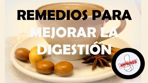 Remedios herbales para mejorar tu digestión de manera natural.