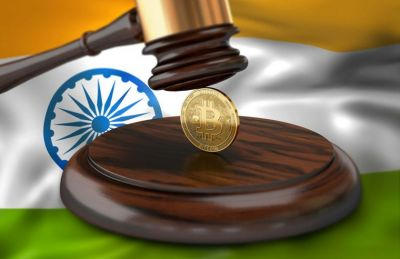 Crypto Currency Ban in India