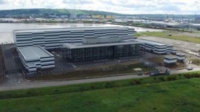 Netflix begins filming first major production in Belfast