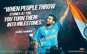 Motivational Quotes of Sportspersons