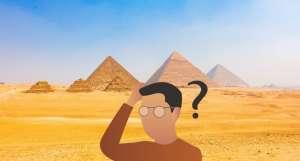 ¿Cuál es el país con más pirámides en el mundo? y no es Egipto.
