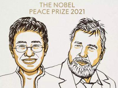 Nobel Peace Prize 2021 Laudable Selection Approach
