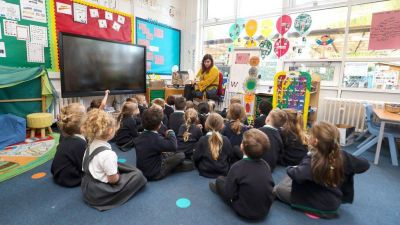 Primary schools reopening: Call for remote learning as Covid cases risee
