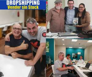 Charla - Taller sobre Dropshipping