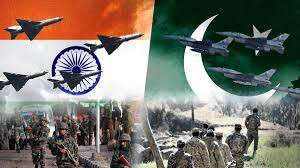 Consequences of Indo Pak Nuclear War, a study