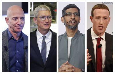 3 social media CEOs face grilling by GOP senators onbias
