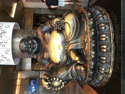 'Spiritual Teaching' and Buddhism