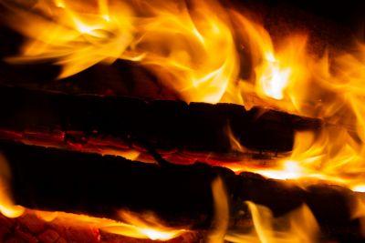 The Fire I