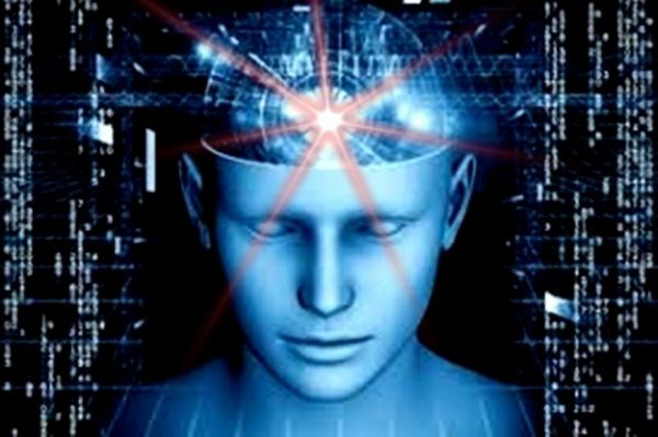 (IJCH) Uploading Your Consciousness - Quantum Physics, Asimov, Kurzweil, The Black Mirror, and Nectome
