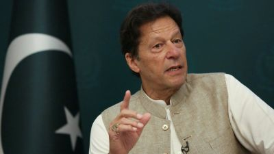 Imran Khan: Pakistan PM causes stir with remarks on Afghanistan and Xinjiang