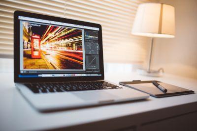 PhotoFiltre: argazki-editorea Windows, Mac OS X eta GNU/Linux sistemetarako