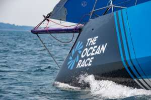 The Ocean Race with Special Event status