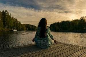 Superar la timidez con ayuda de la meditación