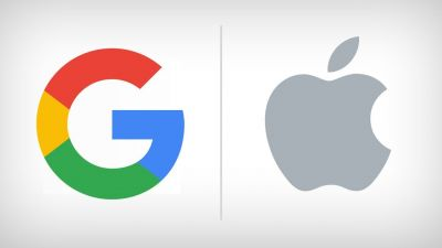 Apple and Google have begun testing their COVID-19 exposure notification API