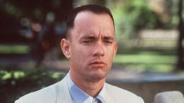 "(IJCH) Everytime I Rewatch ""Forrest Gump"", I Have to Be Alone 'Cause I Cry (A Few Favorite Scenes Plus Interesting Movie-O-Bilia)"