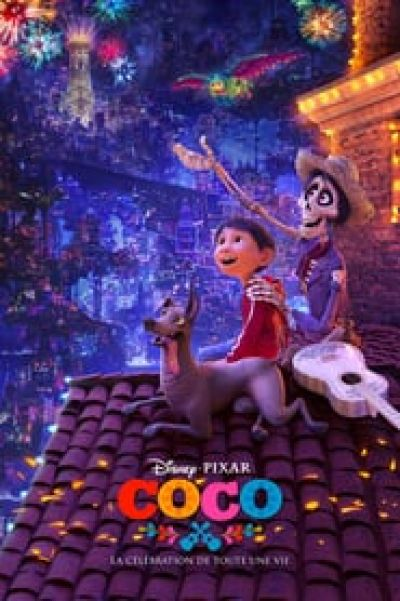 >> Coco Film complet Streaming EN LIGNE in HD-720p Video Quality >> ( 2020 upload )