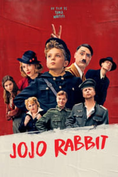 >> Jojo Rabbit Film complet Streaming EN LIGNE in HD Video Quality >> ( 2020 upload )