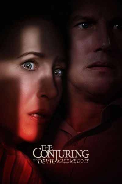 The Conjuring 3 [2021] HD Watch Online Full Free