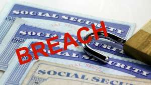 """(IJCH) """"BREACH"""" & """"Broken Promises"""" - Social Security uses emergency funds; calculated to run out of money by 2034."""