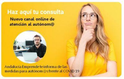 Ayudas para autónomos y empresas de Coín